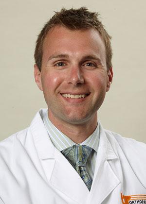 Jesse Doty, MD