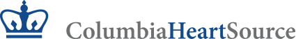Columbia Heart Source logo