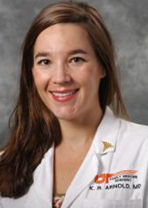 Kelly Arnold, MD