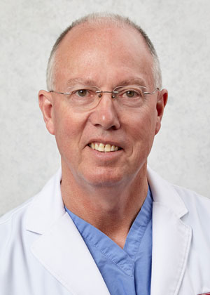 James Bolton, MD