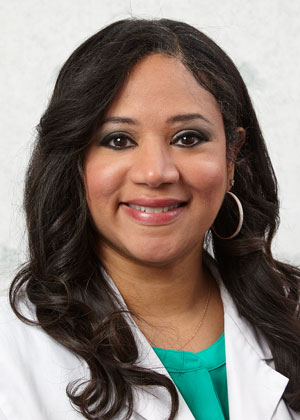 Tiffany Few, MD