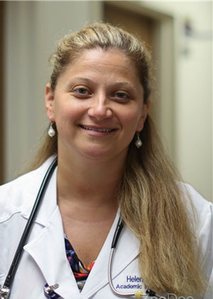 Helen Furr, MD