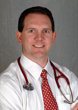 Chip Harris, MD