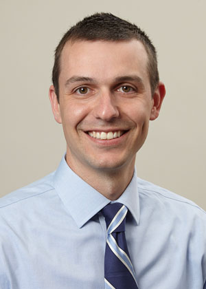 Caleb Heath, FNP, Vascular Neurology