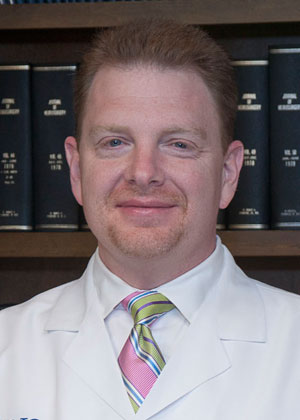 Paul Hoffmann, MD