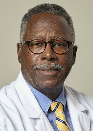James Nunally, MD