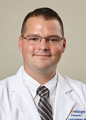 Chase Sanders, MD