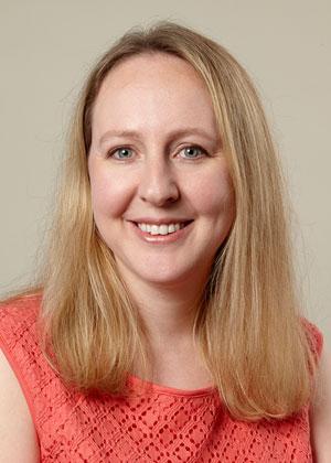 Amanda Tedstrom, MD