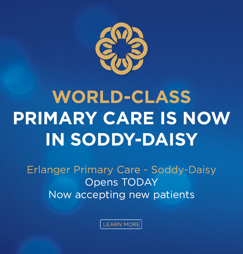 Erlanger Primary Care - Soddy-Daisy