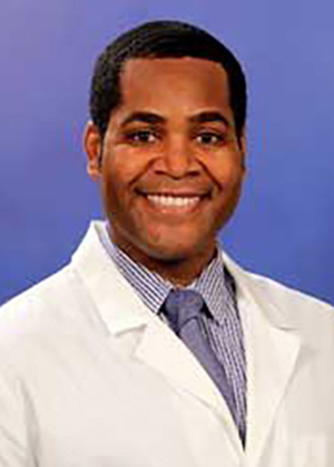 Anthony Aird, MD