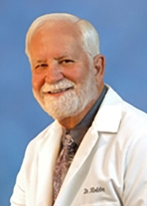 Larry Holder, MD