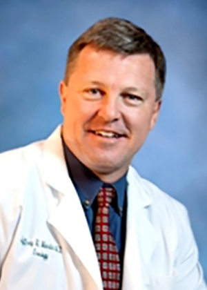 Jeffrey Martin, MD